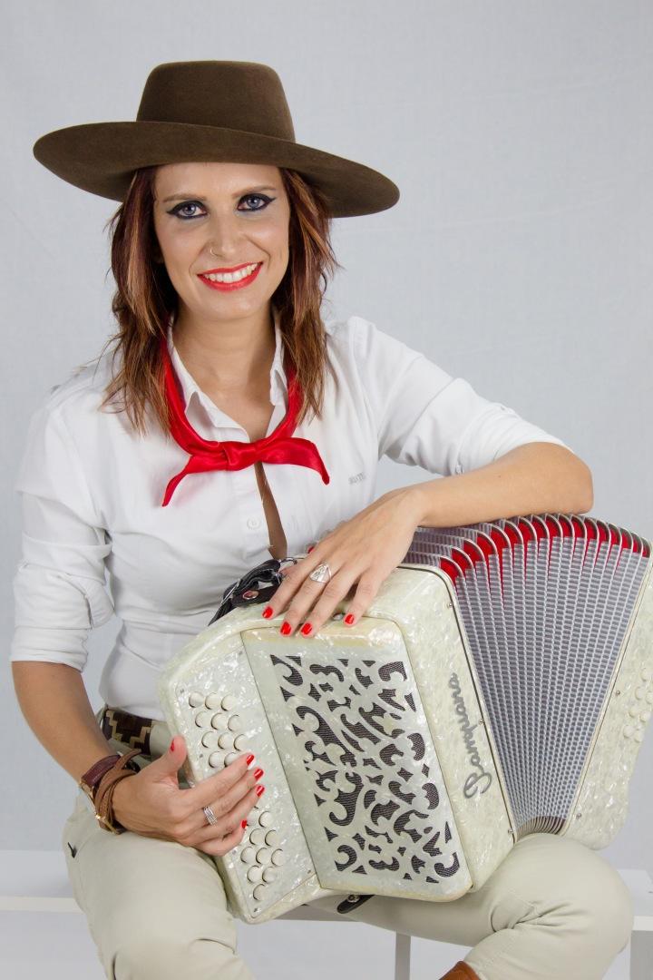 Banda Adriana de Los Santos_Lucas Iaronka Guedes