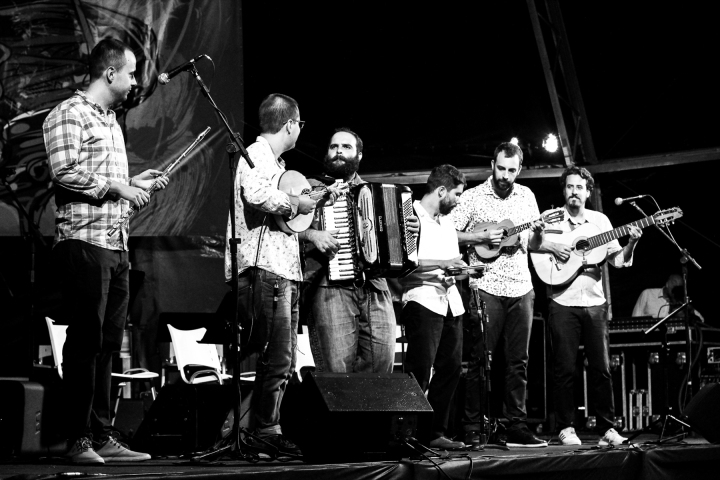 Banda Sexteto Gaúcho_Jeronimo Gonzales