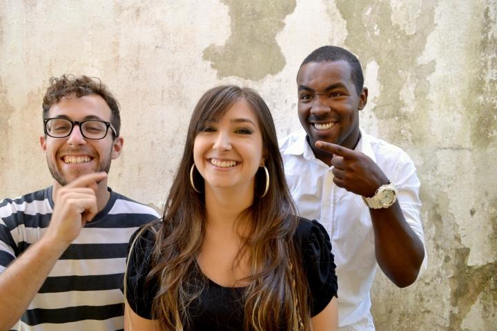Banda Tamiris Duarte TRIO